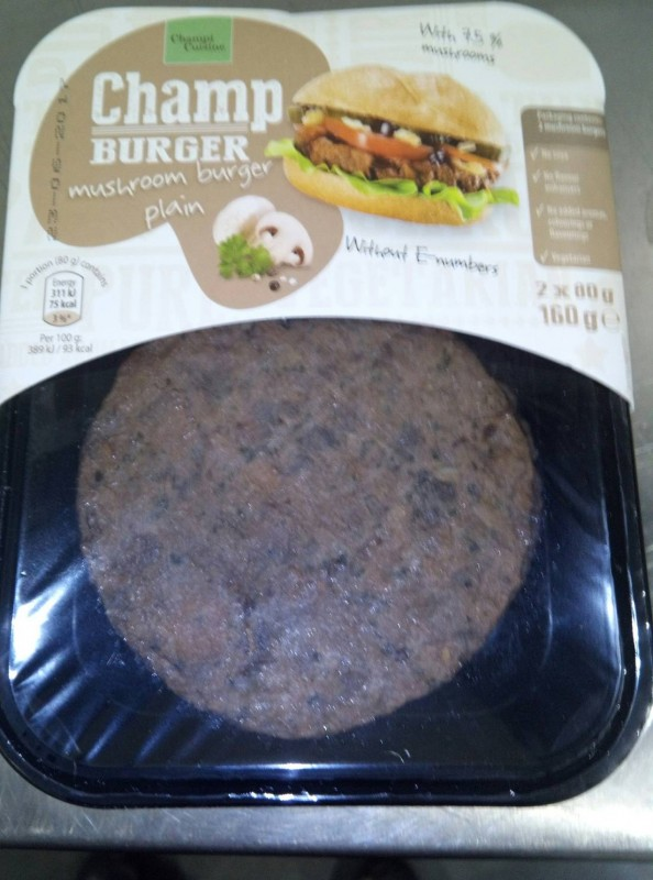 Champburger