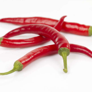 Chili rød