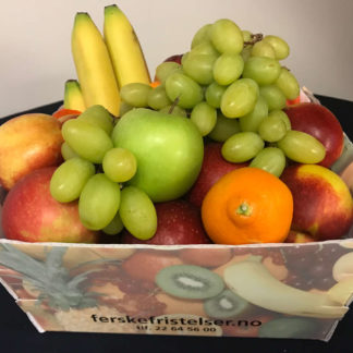 Fruktkurv 4 kg