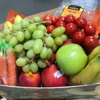 Fruktkurv luksus 6kg