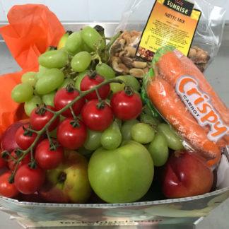 Fruktkurv luksus 4kg